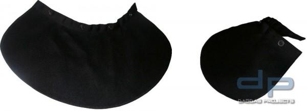 Nomex Nackenschutz für Calisia Vulcan CV 102 und CV 103