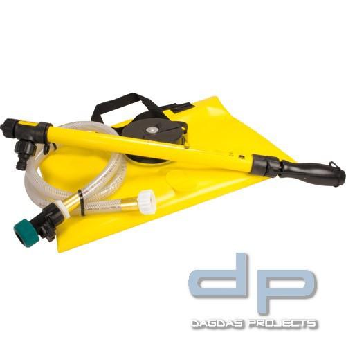 Wasserrucksack Scotty 4000-BP