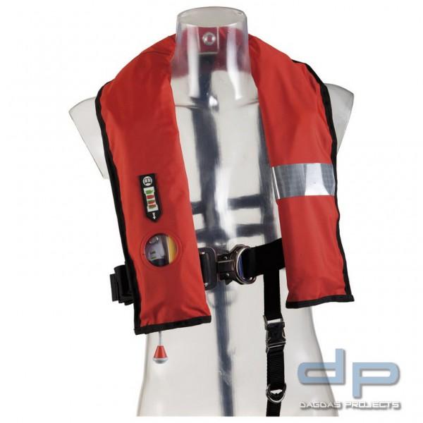 BestoLux Feuerwehr-Rettungsweste Seafit Nylon Typ 3