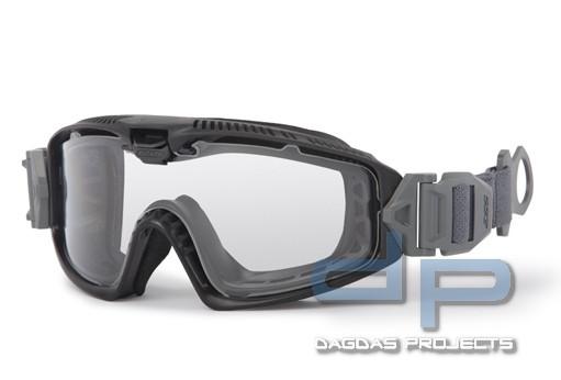 ESS Influx Pivot Goggle Ops Kit Black