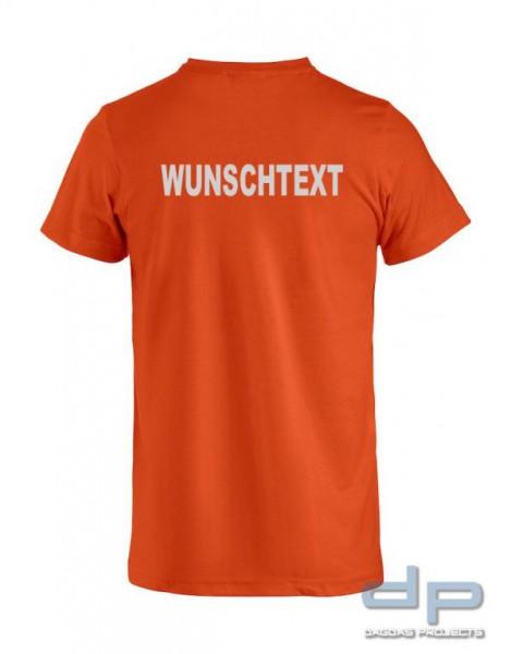 Jugendfeuerwehr T-Shirt mit Aufdruck nach Wunsch in verschiedenen Farben