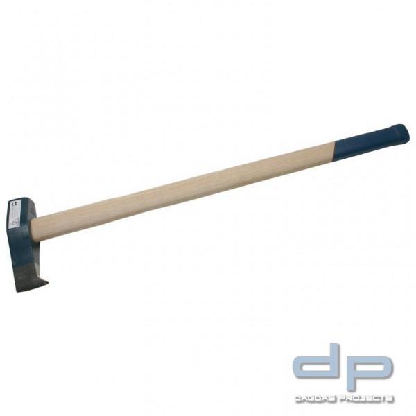 Spalthammer mit Holzstiel, 900 mm