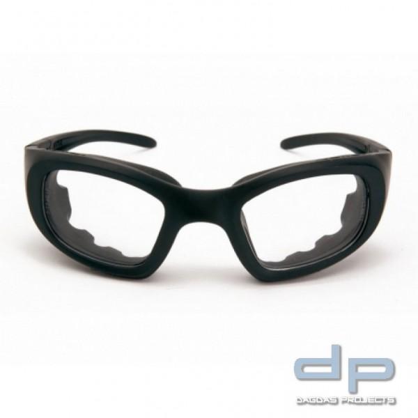 3M Maxim 2 x 2 Air Seal Vollsichtbrille