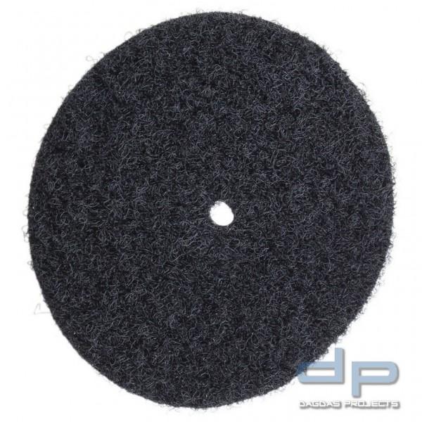 Flauschflächen für Klett-Helmhalterung