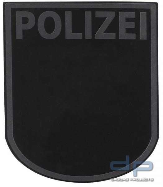 IR-Patch Polizei Hessen Blackops 9 x 7,5 cm