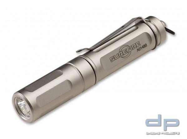 SureFire Taschenlampe Titan Plus
