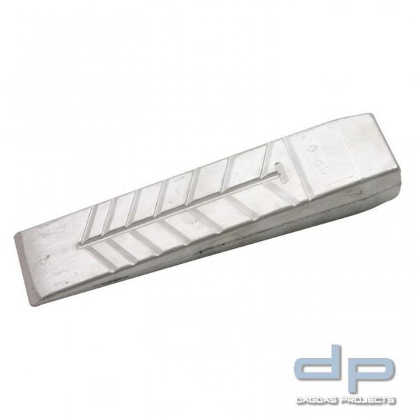 Fäll- und Spaltkeil215 mm Aluminium