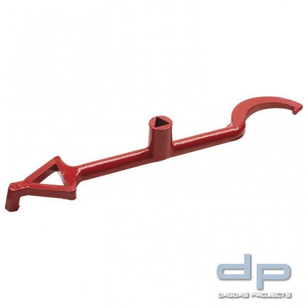 Hydrantenschlüssel DIN 3223-A