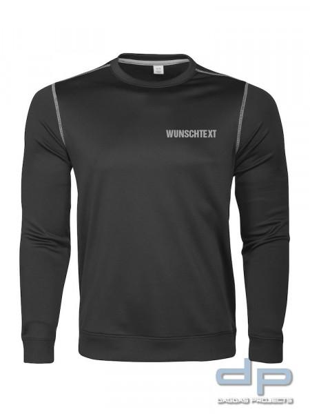 Marathon Sweatshirt JUNIOR mit Wunschaufdruck in verschiedenen Farben