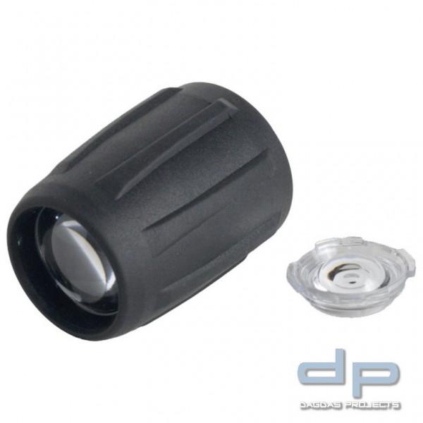 Ersatzgummikopf (ohne Reflektor) für Mini Q40 eLED Plus