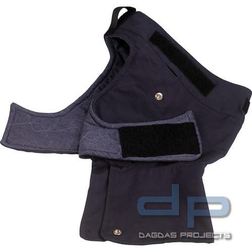 Bullard Nacken-/Gesichtsschutz amerikanische Form für H1500 und H3000