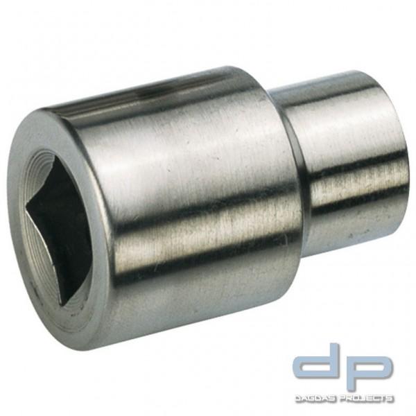 "Sechskantsteckschlüsseleinsatz 3/8"", Titan, SW 16 mm"