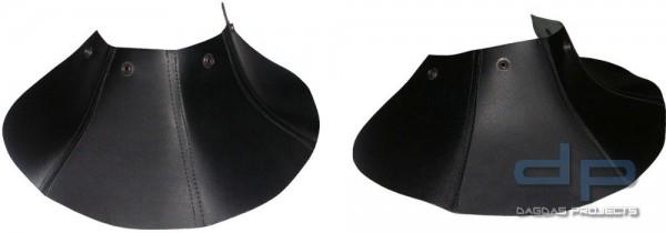 Leder Nackenschutz für Calisia Vulcan CV 102