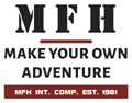 MFH Make your own Adventure